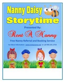 1 nanny daisy